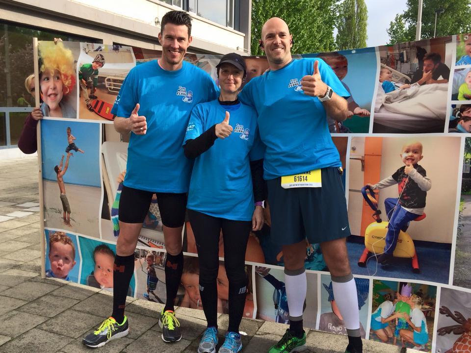 Marathon'ers