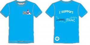support Tshirt